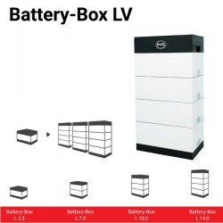 BYD BATTERY BOX L 7.0