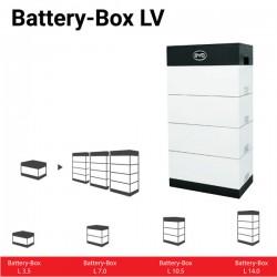 BYD BATTERY BOX L 10.5