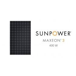 SunPower MAXEON3-COM 400Wp