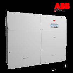 ABB REACT2-UNO-5.0-TL