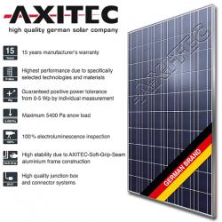 AXITEC AC-305M/156-60S 305...