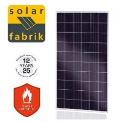 Solar Fabrik M Series 310 W