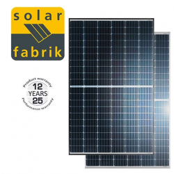 Solar Fabrik M Series 320 HC